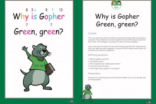 Gopher Green Resources